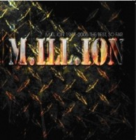 Million - 1991 - 2006 The Best Of ... So Far