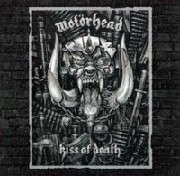 Motörhead - Kiss Of Death, ltd.ed.