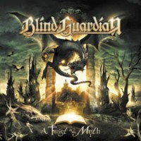 Blind Guardian - A Twist In The Myth, ltd.ed.