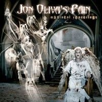 Jon Oliva's Pain - Maniacal Penderings