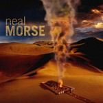 Morse, Neal - Cover To Cover