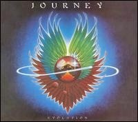 Journey - Evolution, rem.