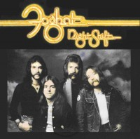 Foghat - Night Shift