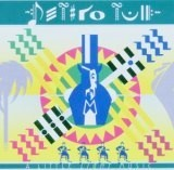 Jethro Tull - A Little Light Fish