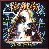 Def Leppard - Hysteria Deluxe Edition