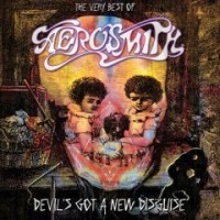 Aerosmith - Devil's Got A New Disguise  - Best Of