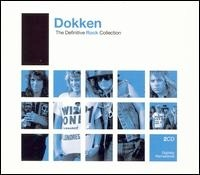 Dokken - The Definitive Rock Collection