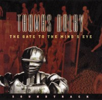 Dolby, Thomas - Gate To The Minds Eye