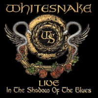 Whitesnake - Live...In the Shadow of the Blues, ltd.ed.