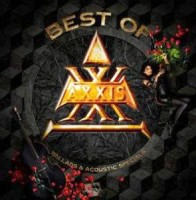 Axxis - Best Of - Ballads And Acoustic Specials