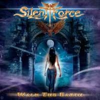 Silent Force - Walk The Earth, ltd.ed.