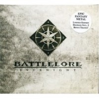 Battlelore - Evernight, ltd.ed.