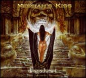 Messiah's Kiss - Dragonheart