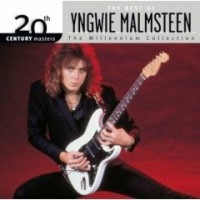 Malmsteen, Yngwie - Best Of - 20th Century