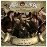 Helloween - The Legacy World Tour 2005/2006