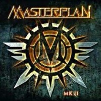 Masterplan - MK II, ltd.ed. digibook