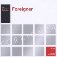 Foreigner - Definitive Rock