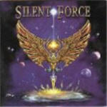 Silent Force - Empire Of Future, re-issue