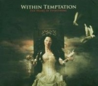 Within Temptation - THe Heart Of Everything, ltd.ed.