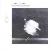 Plant, Robert - The Principle of Moments, re-issue