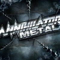 Annihilator - Metal, ltd.ed.