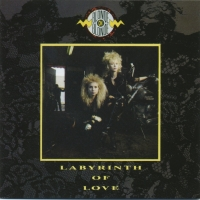 Blonde On Blonde - Labyrinth Of Love