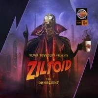 Townsend, Devin - Presents: Ziltoid The Omniscient, ltd.ed.