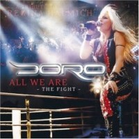 Doro - All We Are - The Fight