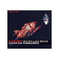 Gillan, Ian - Clear Air Turbulence
