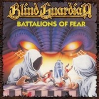 Blind Guardian - Battalions Of Fear, rem.