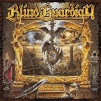 Blind Guardian - Imagination From The Other Side, rem.