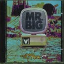 Mr. Big - Live At The Hard Rock Cafe 1997