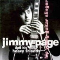Page, Jimmy - Hip Young Guitar Slinger