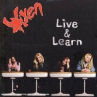 Vixen - Live And Learn