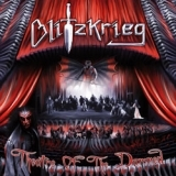 Blitzkrieg - Theater Of The Damned