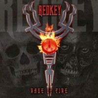 Redkey - Rage Of Fire