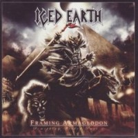 Iced Earth - Framing Armageddon - Something Wicket Part 1