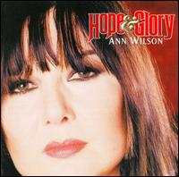Wilson, Ann - Hope & Glory
