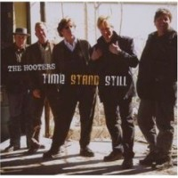 Hooters - Time Stand Still