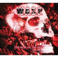 Wasp - Best Of The Best