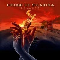 House Of Shakira - Retoxed, ltd.ed.