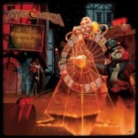 Helloween - Gambling With The Devil (DIGI)