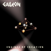 Galleon - Engines Of Creation