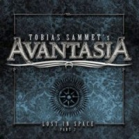 Avantasia - Lost In Space Pt. 2