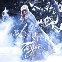 Tarja - My Winter Storm, ltd.ed.