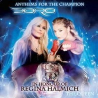 Doro - Anthems For The Champion