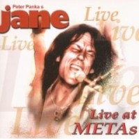 Jane - Live At Metas