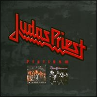Judas Priest - Platinum