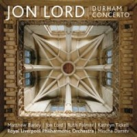 Lord, Jon - Durham Concerto, Royal Liverpool Philharmonic