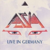 Asia - Live In Germany